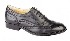 deer-brogue
