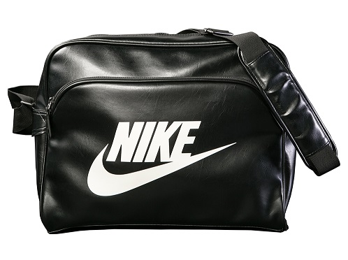 ... Nike Messenger Bag. Black ...