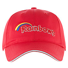 Rainbows Uniform Cap