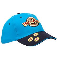 Beavers Cap with logo
