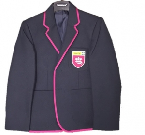 A Harris Academy Girls Blazer