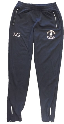 .RGT P.E Bottoms + Initials