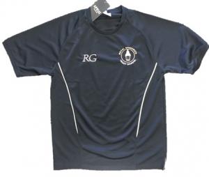 .RGT School P.E T-Shirt + Initials