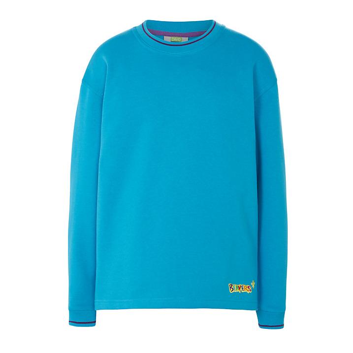 Beavers Long Sleeve Sweatshirt