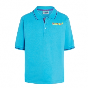 Beavers Short Sleeved Polo
