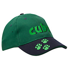 Cubs Embroidered Hat