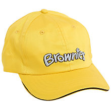 Brownie Embroidered Cap