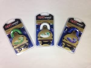 Opro(Gold) Mouthguard