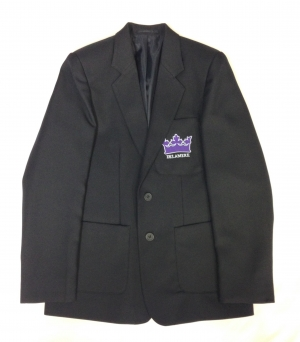 Delamere Girls Blazer