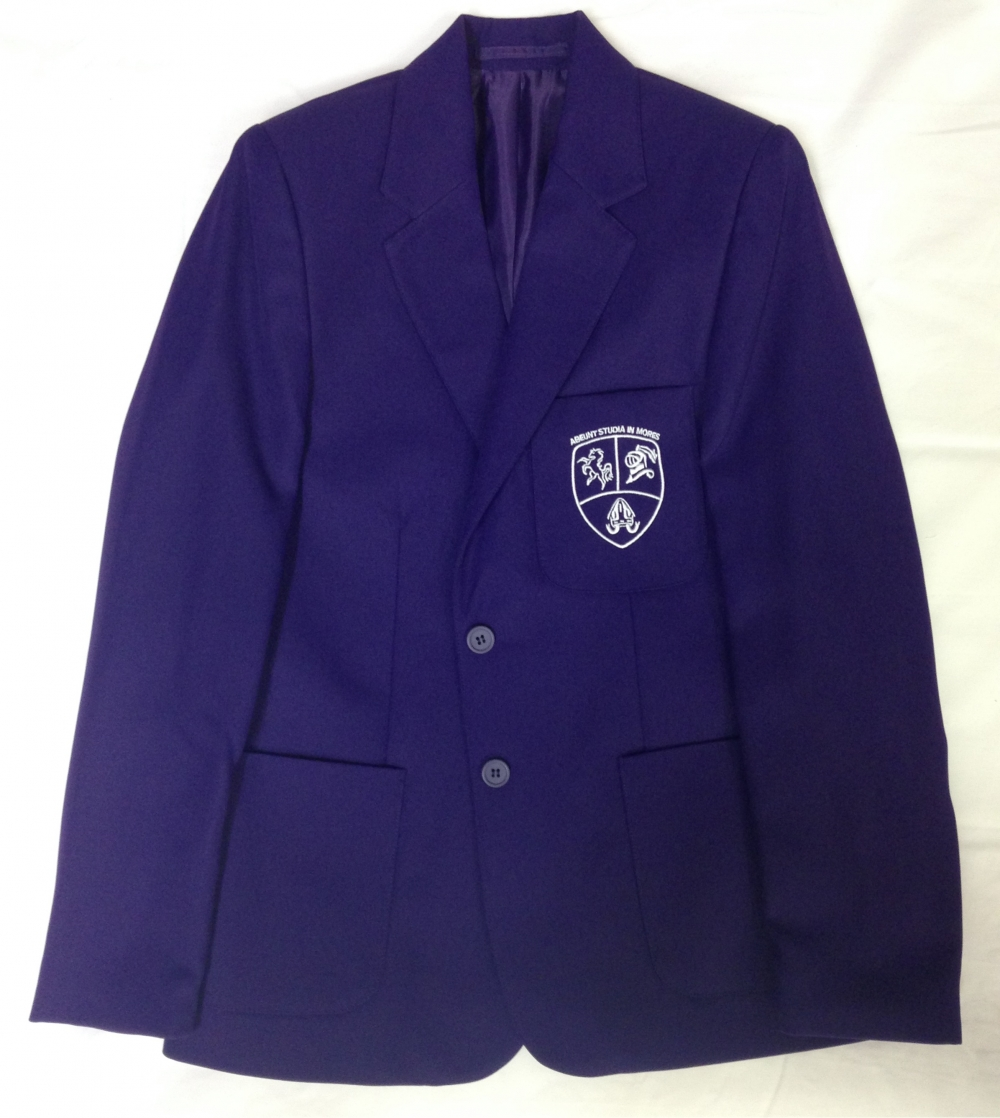 CSGS Girls Blazer