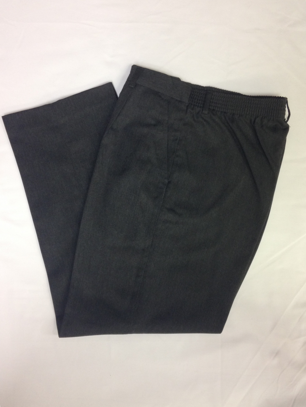 Wilmington Mid Grey Sturdy Trouser