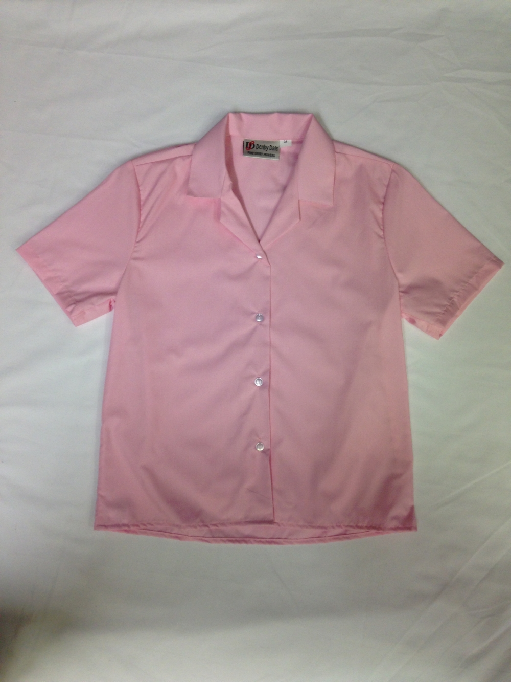 Crown Woods Ashdown (Pink) Blouse