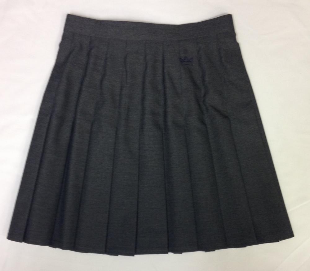Crown Woods Grey Skirt