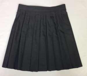 Crown Woods Grey Skirt
