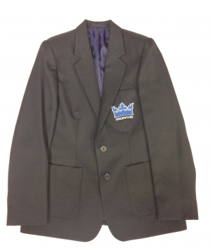 Sherwood Girls Blazer