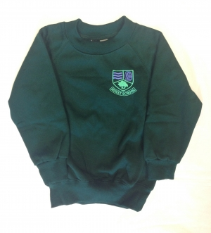 Hurst Primary Sweatshirt