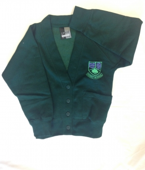 Hurst Primary Cardigan