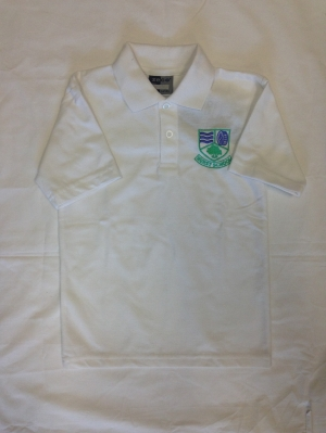 Hurst Primary Polo Top