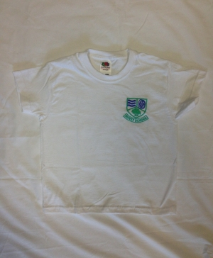 Hurst Primary PE T-Shirt