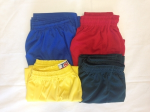 Hurst Primary PE Shorts