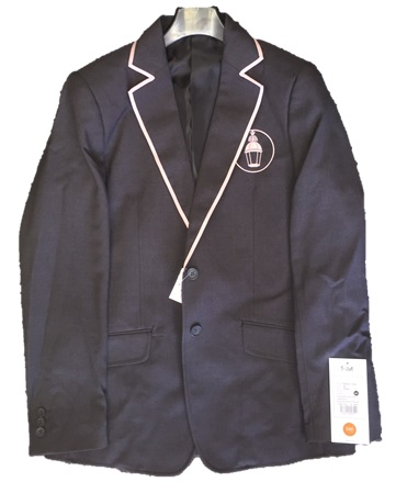 ..RGT Girls School Blazer