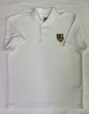 St. Thomas More Boys PE Polo