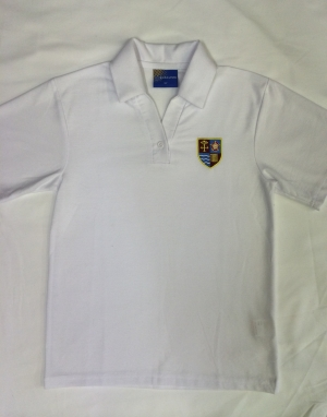 St. Thomas More Girls PE Polo