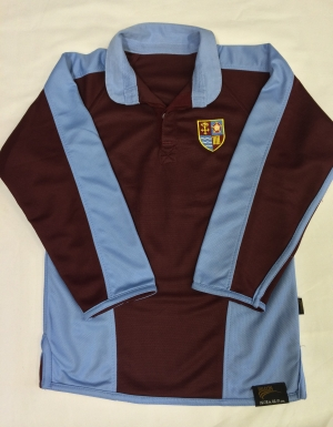 St. Thomas More Boys Rubgy Top