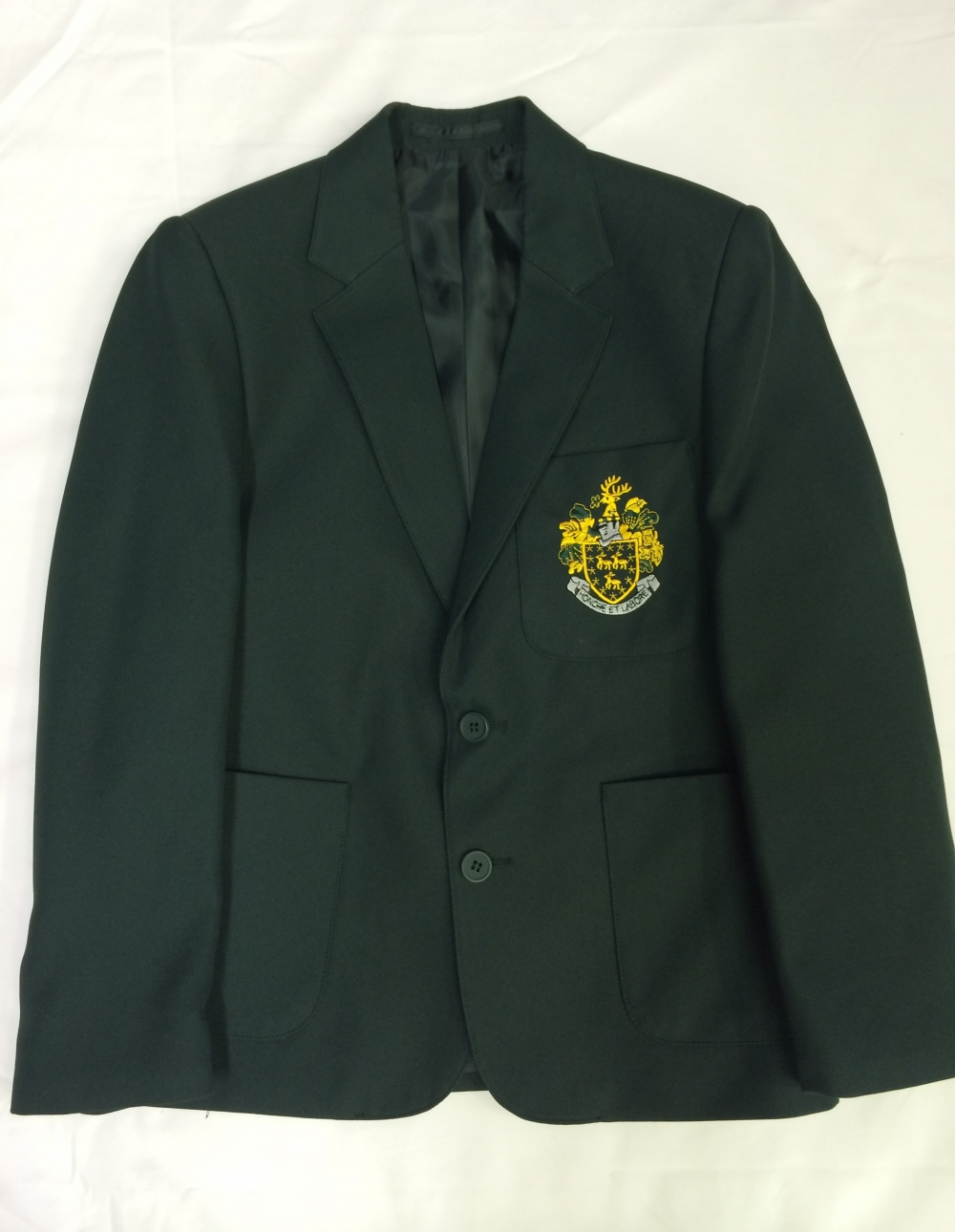 John Roan Girls Blazer