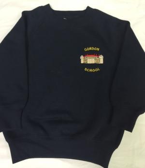Gordon Primary Sweatshirt