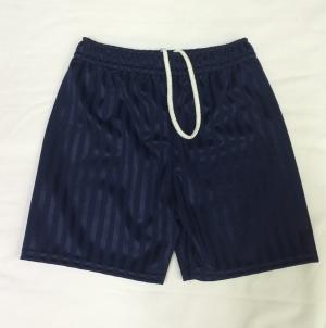 Gordon Primary Navy PE Shorts