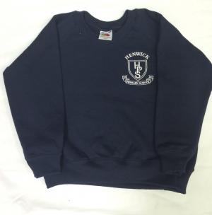 Henwick Primary Sweatshirt