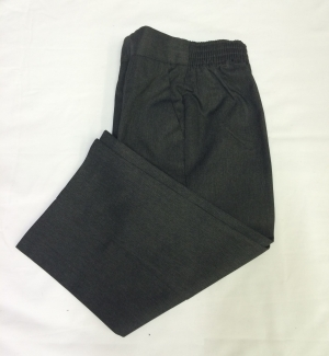 Hurst Primary Grey Trouser