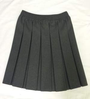 Hurst Primary Pleated Skirt