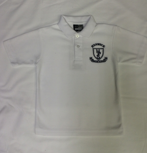 Henwick Primary Polo Top