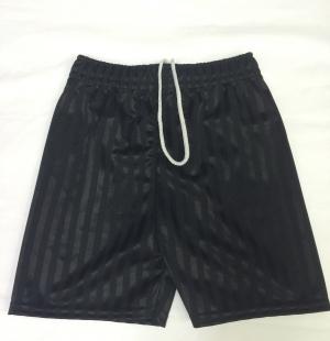 Eltham C of E Primary Black PE Shorts