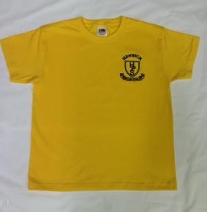 Henwick Primary PE T-Shirt