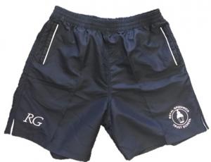 .RGT School P.E Shorts + Initials